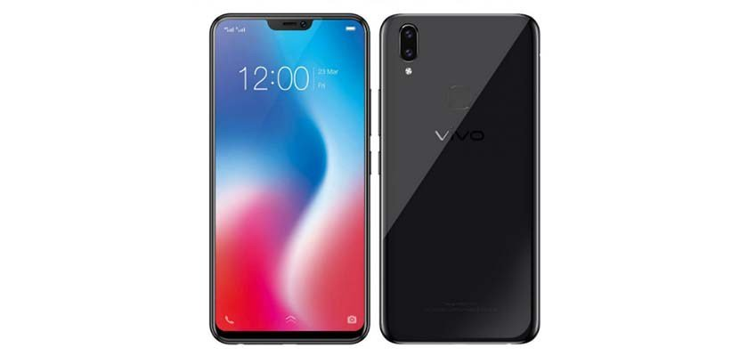 Vivo Planning to Launch V9 Youth, Specifications Leaked