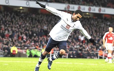 Happy Birthday Aaron Lennon! Good to see him back in good health..