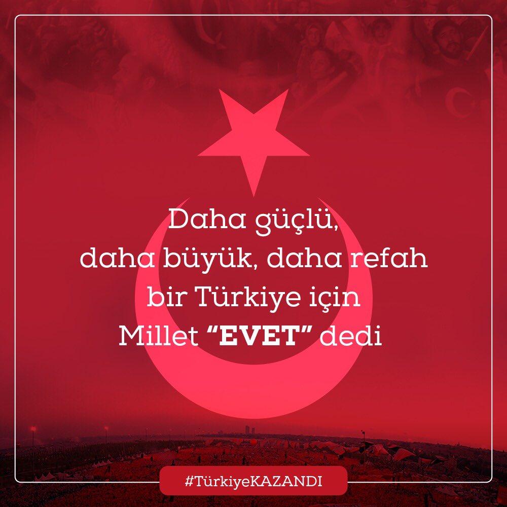 Ferhat koçdemir's photo on #TürkiyeKazandı