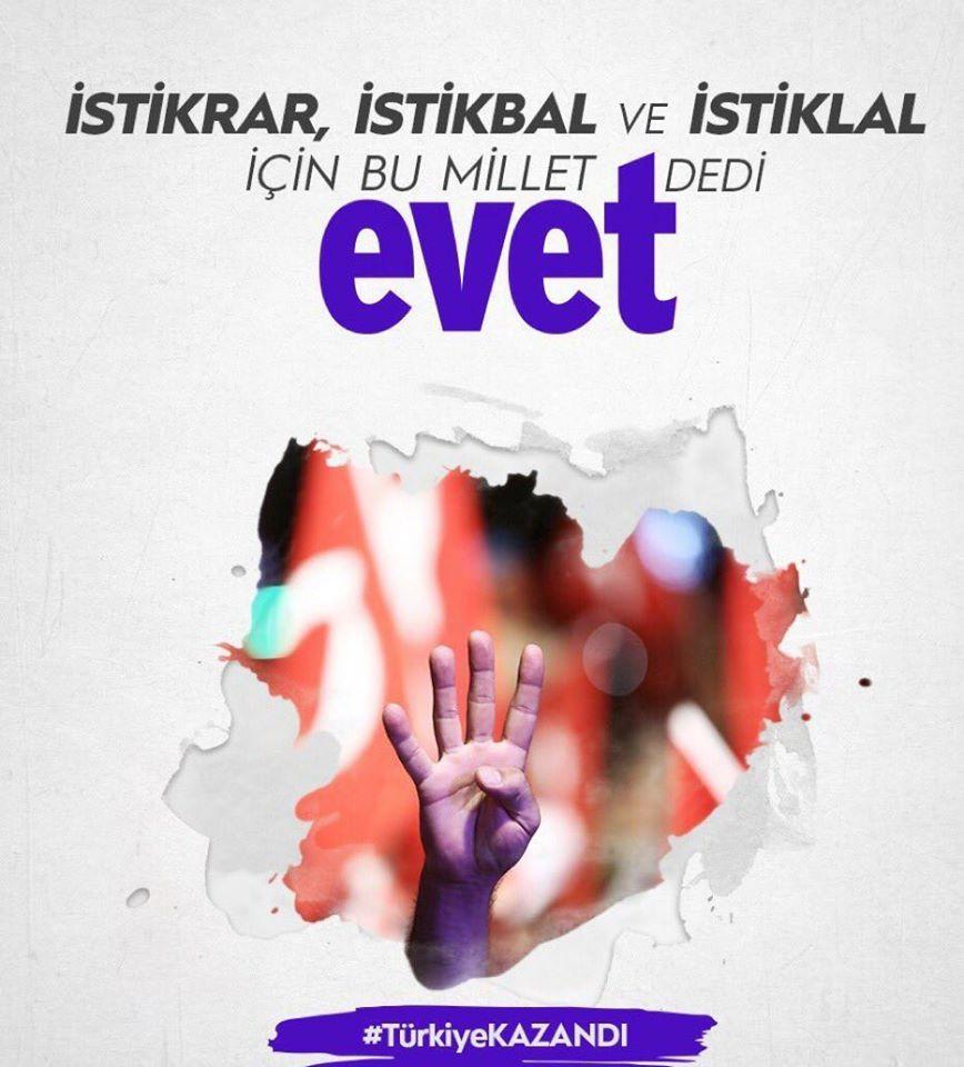 Şenol KUL's photo on #TürkiyeKazandı