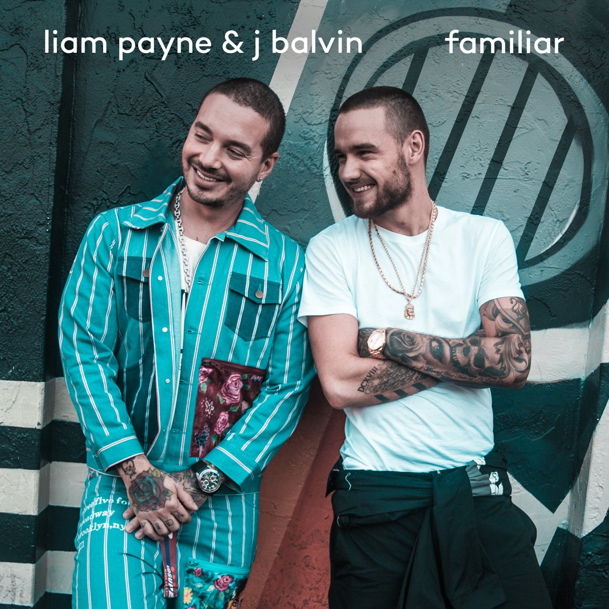 This is it! My next single #Familiar, featuring my boy @JBALVIN is out this Friday! Go pre-save it on @Spotify for a chance to be the FIRST person to hear it! https://t.co/NLxfiX0gLH