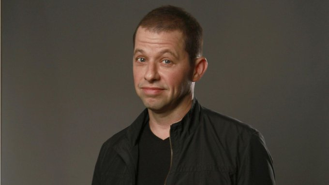 Happy birthday to actor Jon Cryer, who is 53 today
