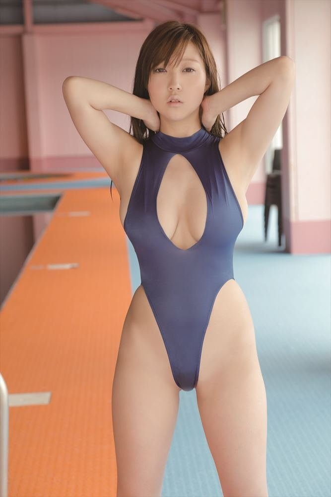 Stacey Leotard Lounging Mybigtitsbabes