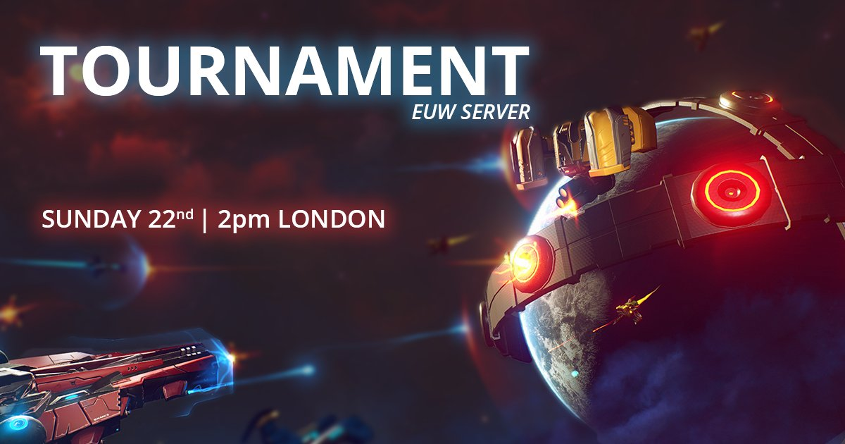 4 days left for registering for this week end tournament!