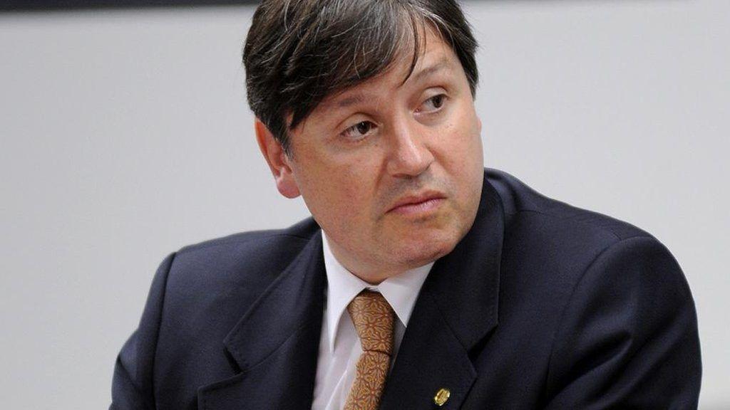 Inquérito dos Portos: Presidência encaminha à PF e-mails de Rodrigo Rocha Loures https://t.co/InSbqj2Ssm