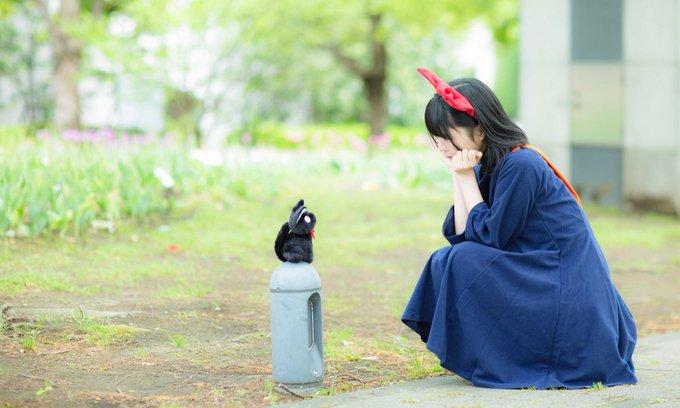 コスプレイヤー涼本奈緒のTwitter画像28