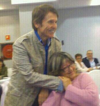 Montserrat Muniente's photo on #DiaMundialDeLaVoz