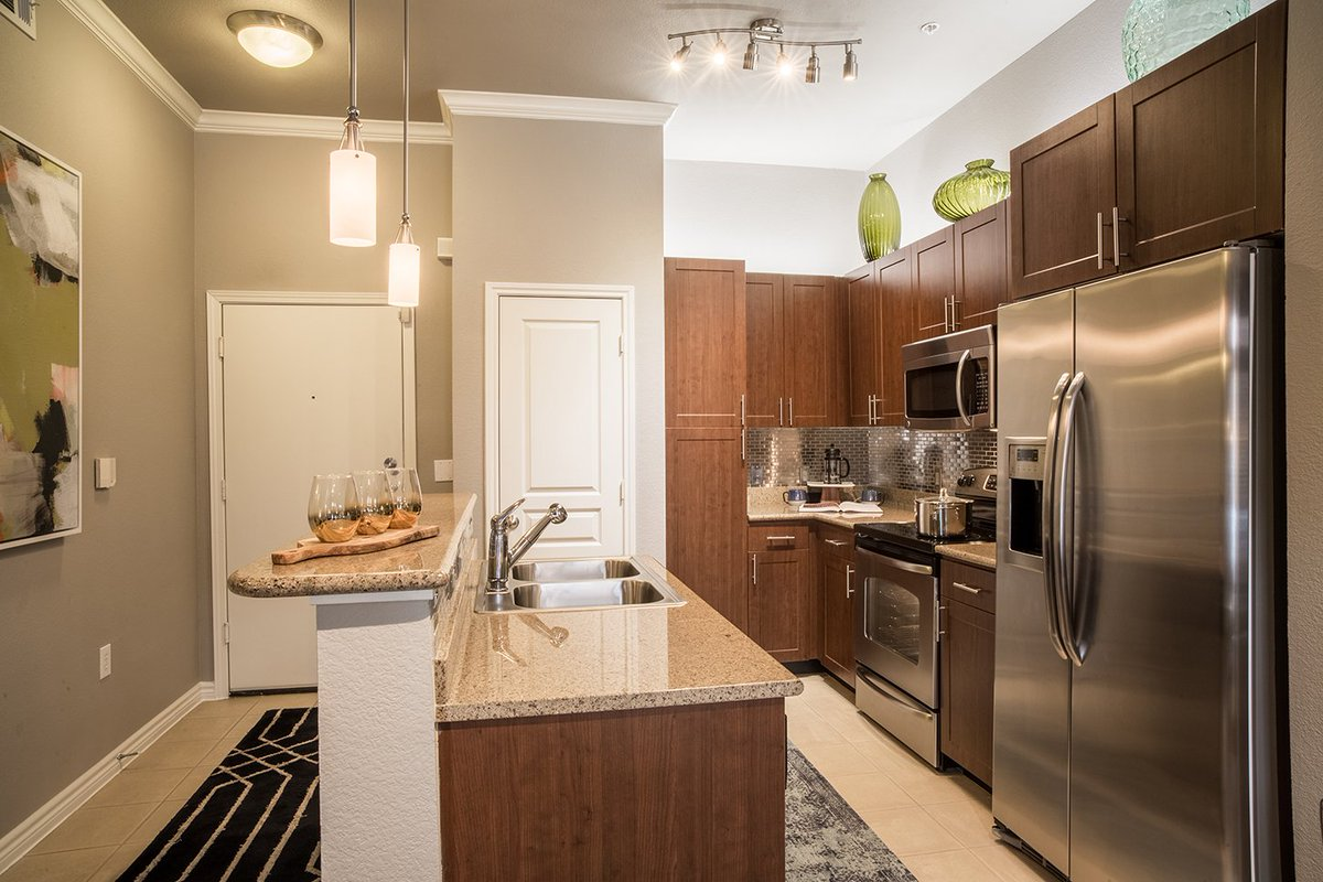 Kitchens to order - beauty and convenience