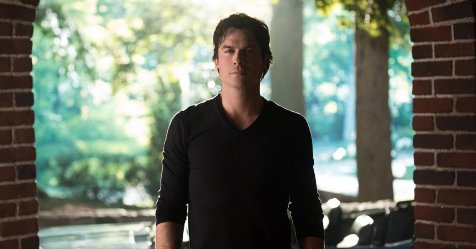 TV Guide's photo on Ian Somerhalder