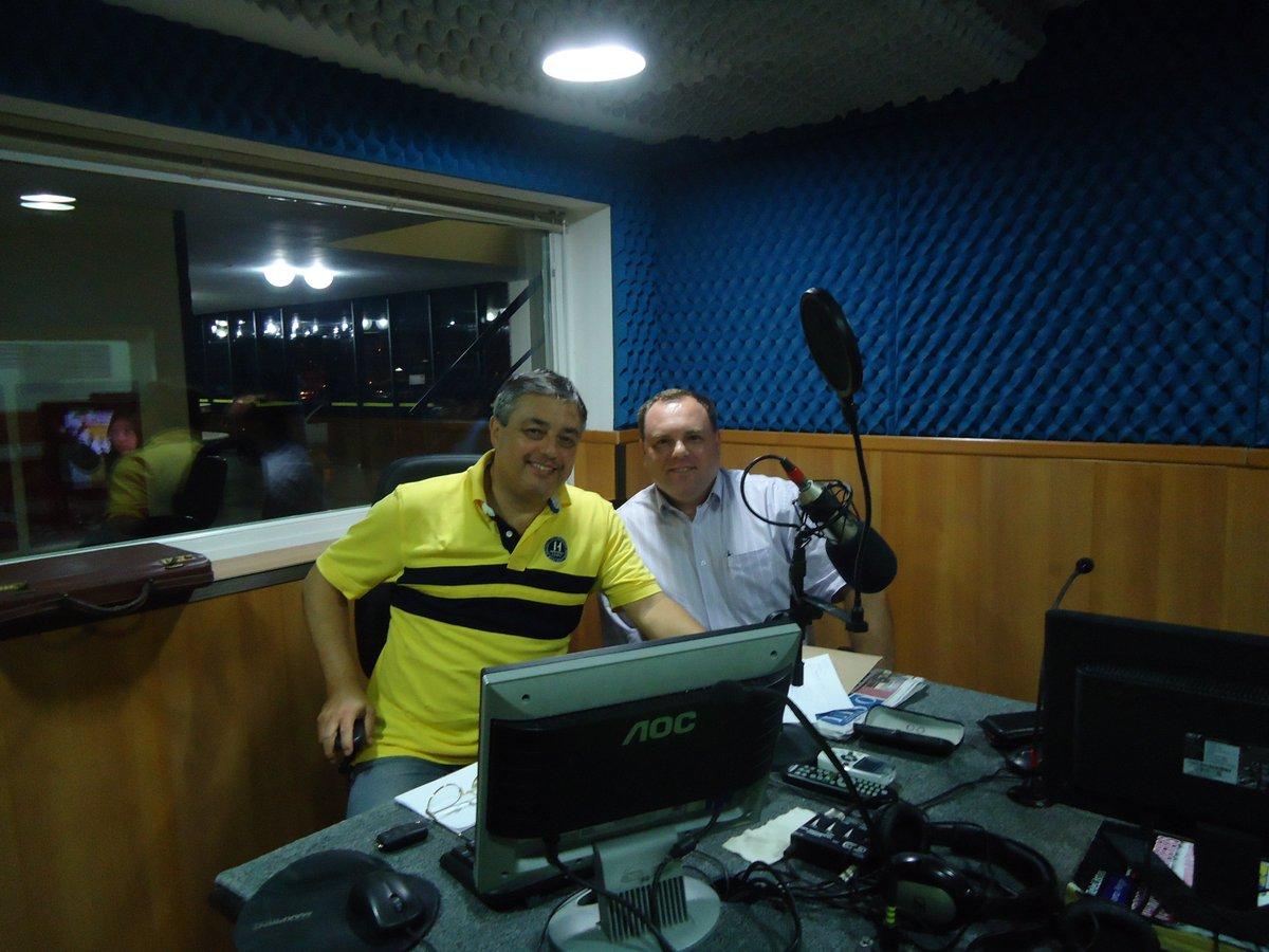 Fábio Mundstock's photo on Ricardo Vidarte