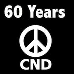 4th July: Bradford versus the bomb - 'Bradford has played a major part in the progression and development of CND'. Part of @BradfordLitFest, and featuring Commonweal trustee Michael Randle. https://t.co/WXK2Iwv8kN #CNDat60 #Bradford #disarmament