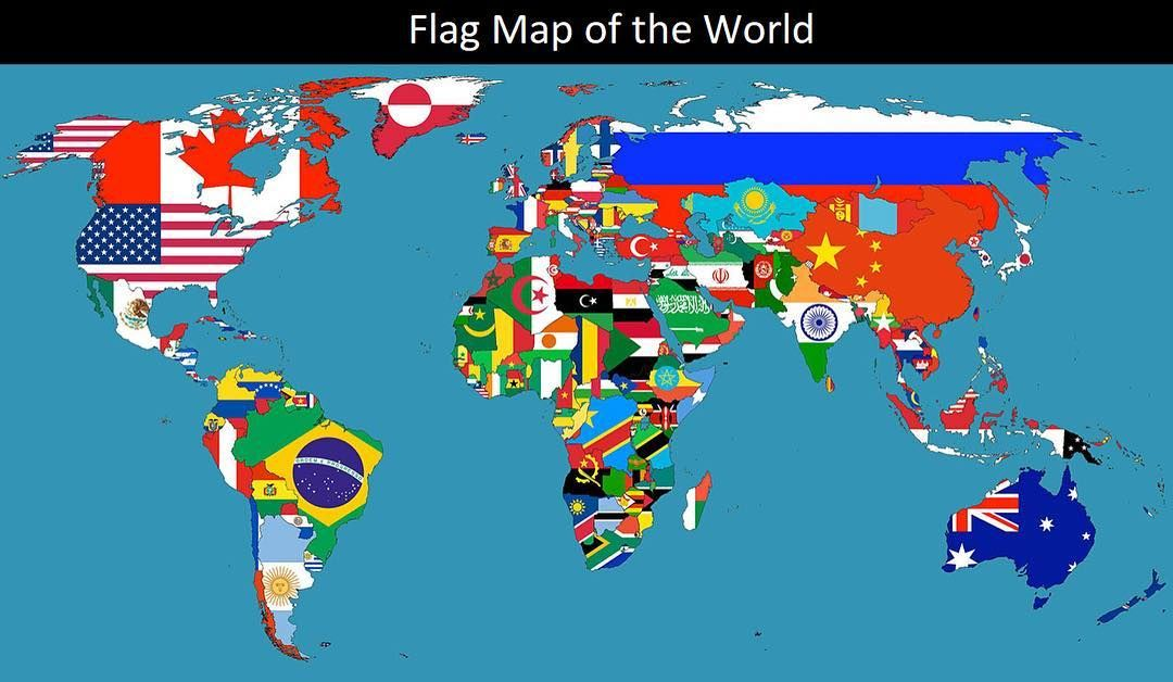 Mapscaping on twitter flag map of the world map world country national anthem unionjack usa canada uk germany spain italy sweden netherlands turkey httpsbuff2qaduxb picitter11ftl1hh49 gumiabroncs Images