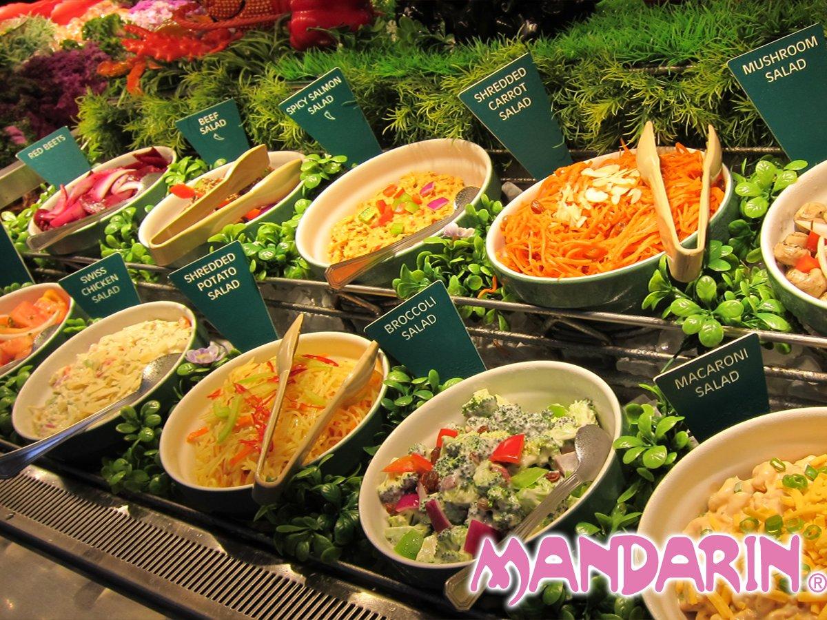 Mandarin Restaurants On Twitter Hey Vegetable Lovers