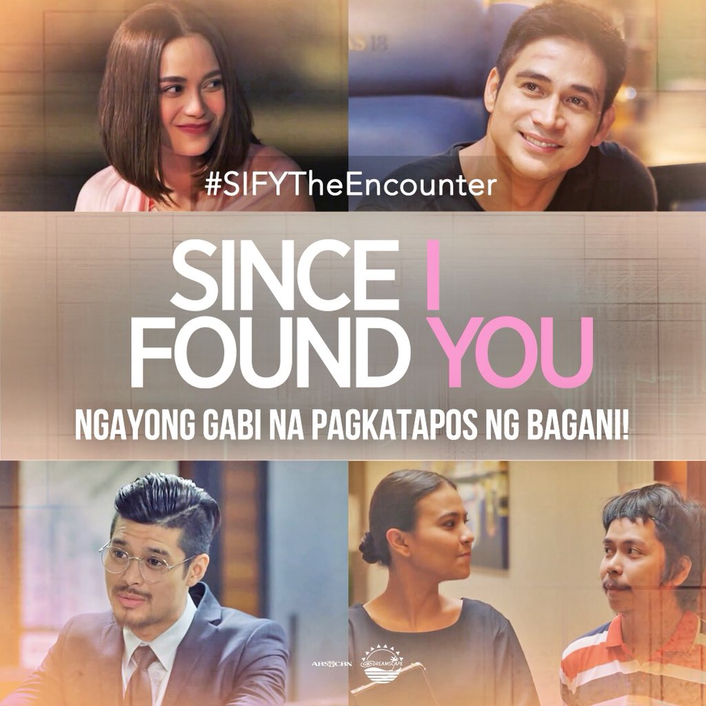 Since I Found You (2018)