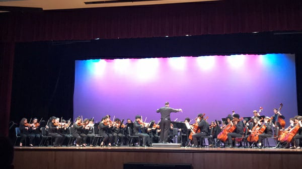 test Twitter Media - The Parkview Orchestra earned Superior ratings at this past weekends OrlandoFest Competition. https://t.co/VAoK8FkKfr