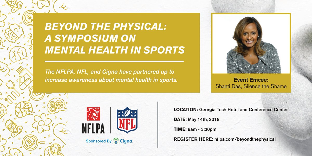 Nflpa On Twitter We Ve Partnered With The Nfl And Cigna To