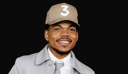 Happy 25th birthday to Chance the Rapper!