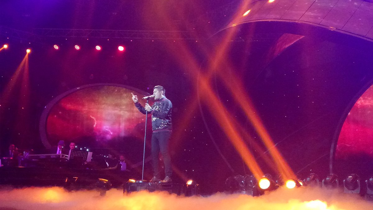 #IdolGrandFinal Latest News Trends Updates Images - OfficialRCTI