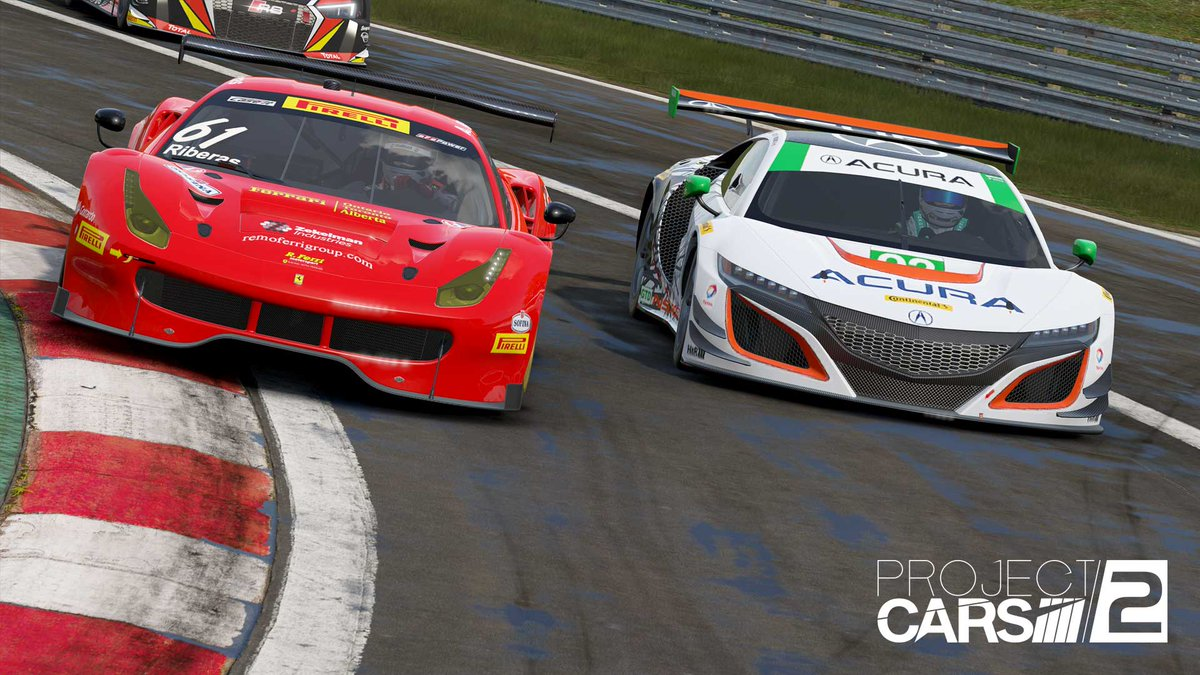 Project CARS (@projectcarsgame) | Twitter