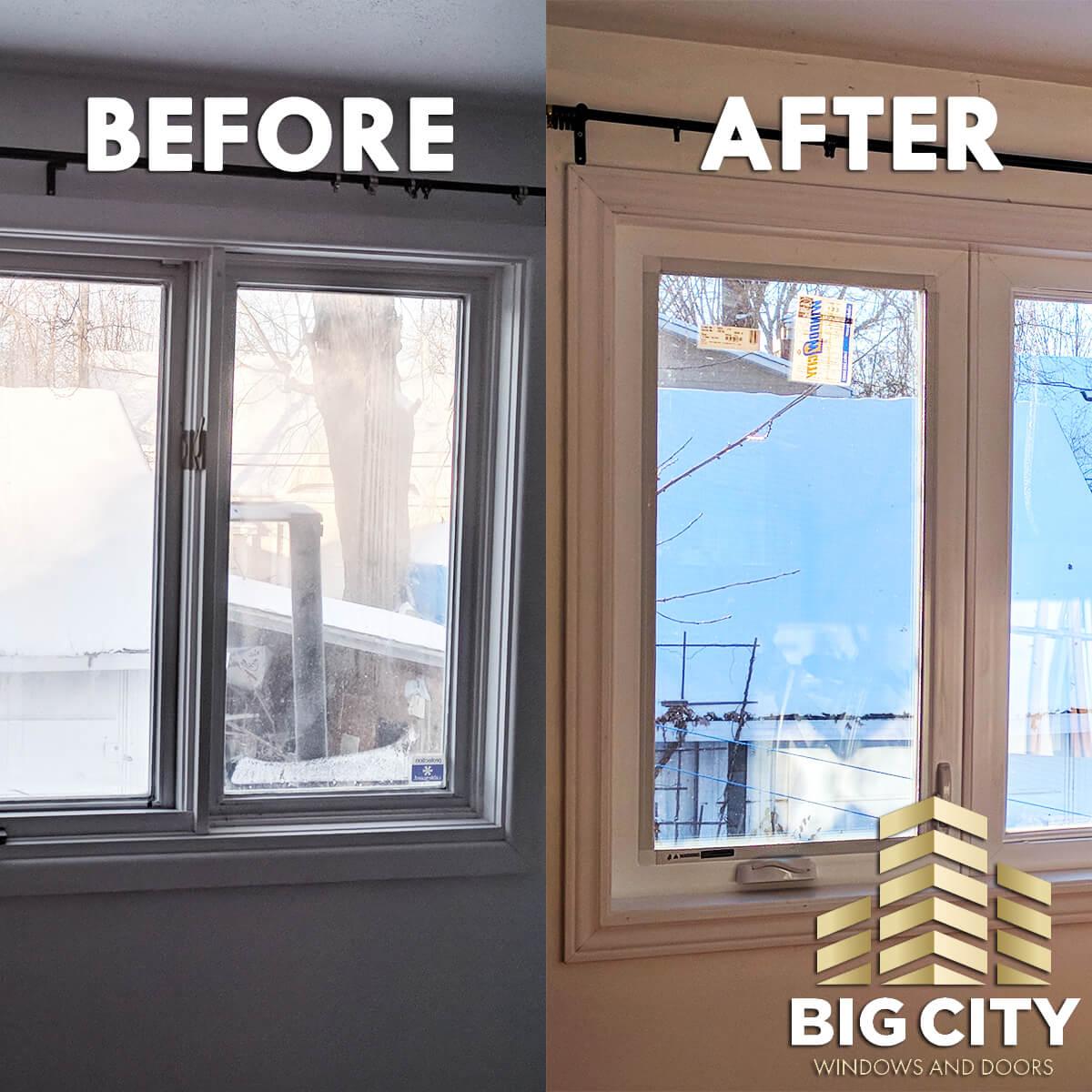 Big City Windows And Doors On Twitter Old Windows Provide Poor