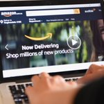 Amazon and eBay to share data with #HMRC in bid to tackle overseas tax evasion. https://t.co/WPklfHFItK