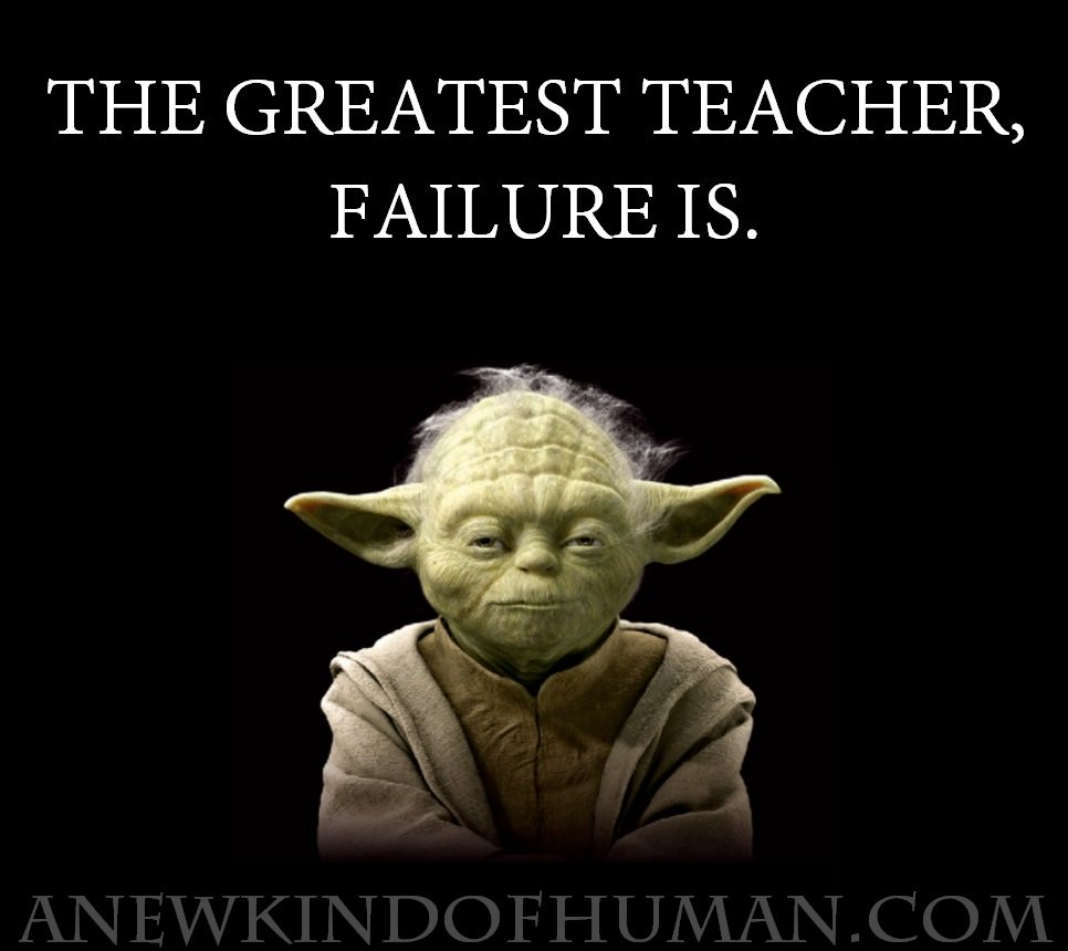 Love to talk about the power of failure in teaching/learning. #ATLISac <br>http://pic.twitter.com/dJoISNz98D