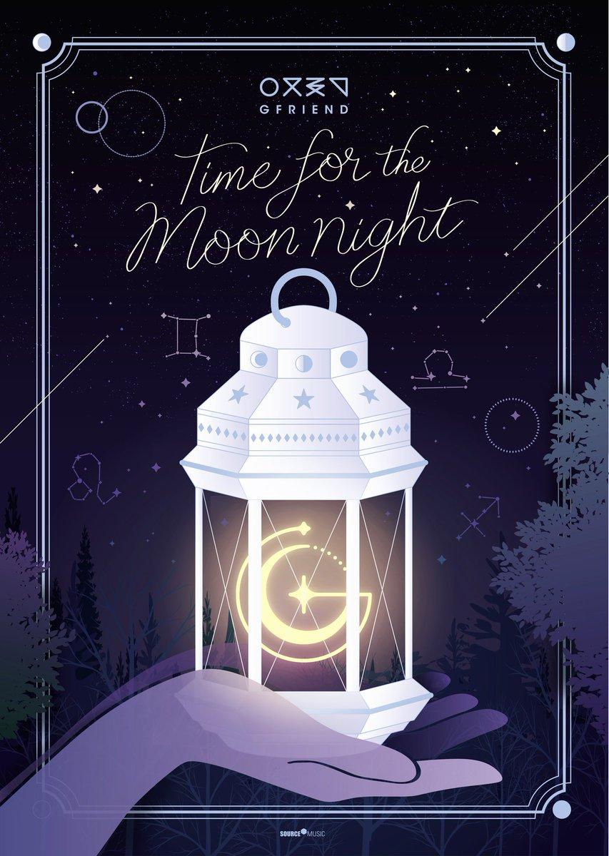 "G-Friend >> Mini Album ""Time for the Moon Light"" - Página 10 Da6X3OOVQAA5km4"