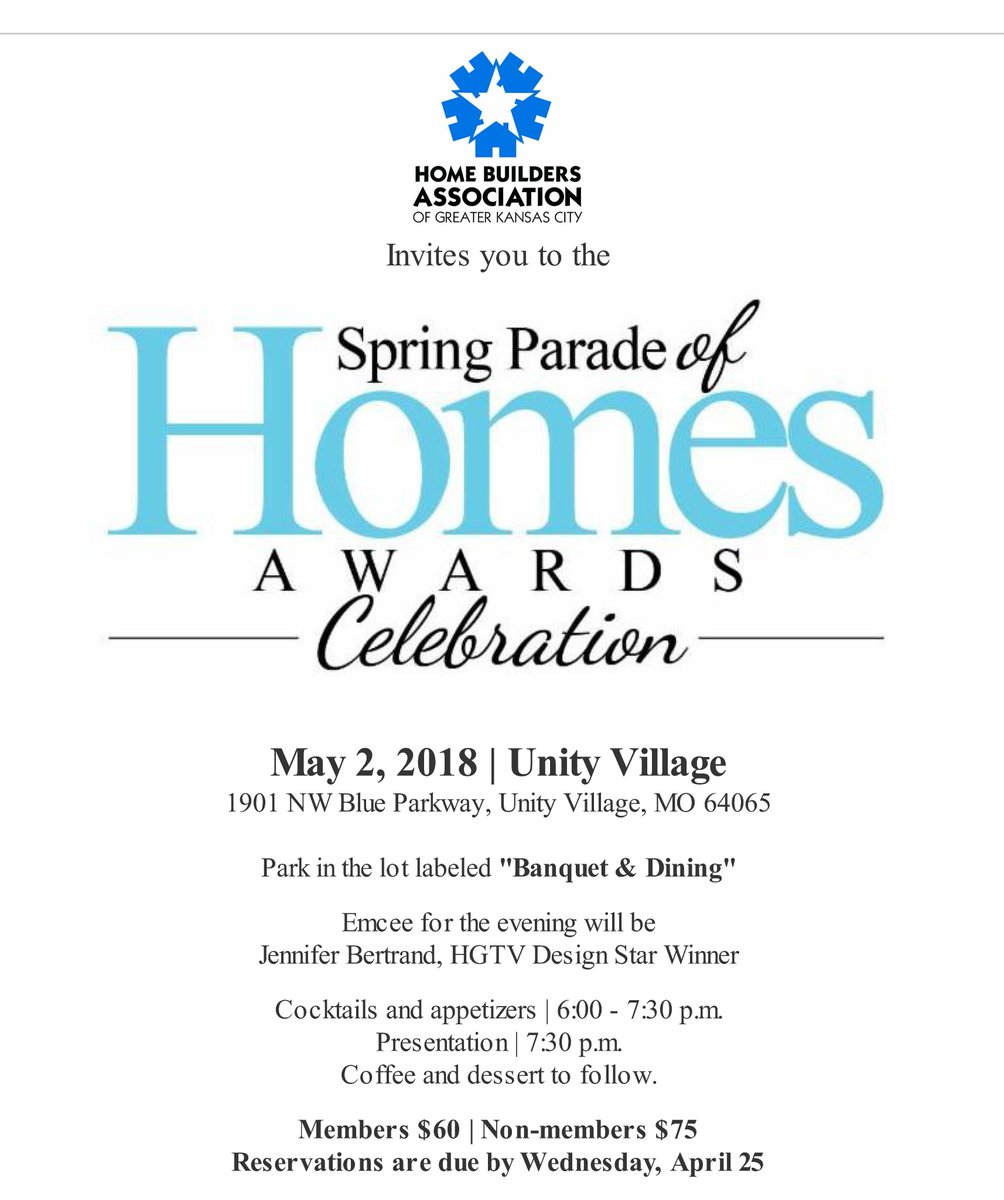 Paradeofhomeskc Hashtag On Twitter