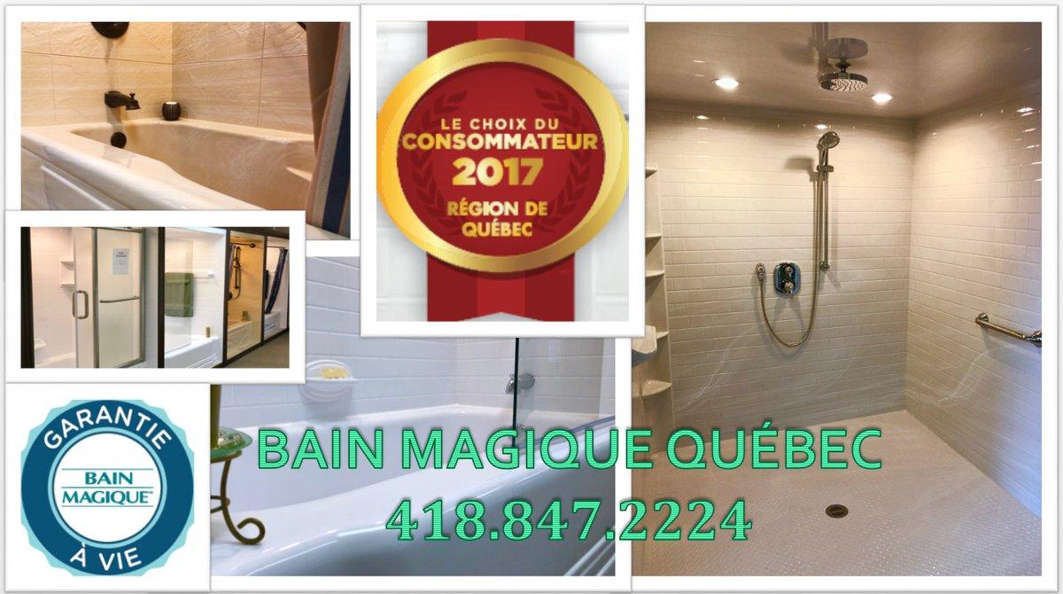 Bain Magique Quebec (@Bain_Magique_Qc) | Twitter