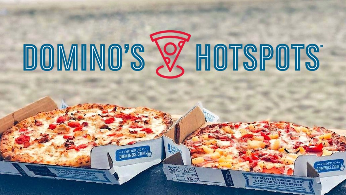 Domino's Pizza on Twitter: