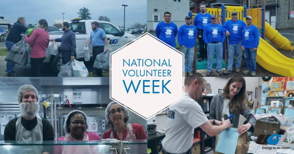test Twitter Media - Happy National Volunteer Week! https://t.co/hhoeCjenYO