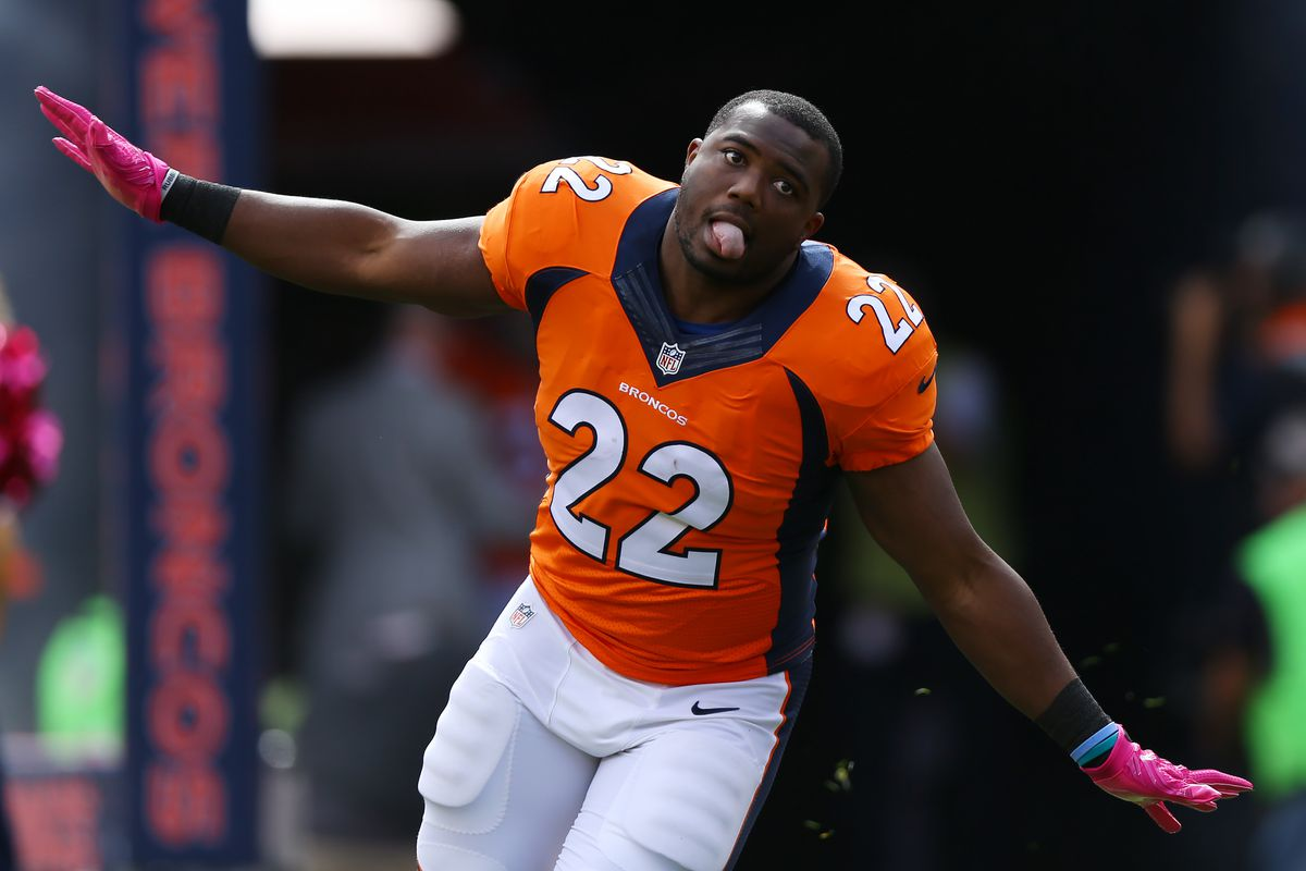 ☇ASAP Sports News☇'s photo on C.J. Anderson