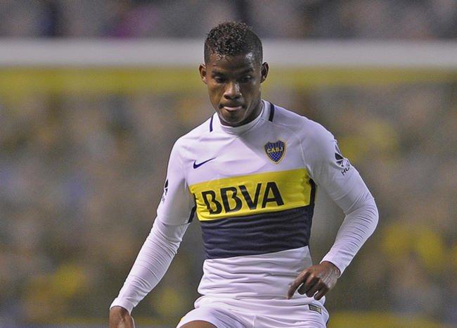 Ataque Futbolero's photo on Wilmar Barrios