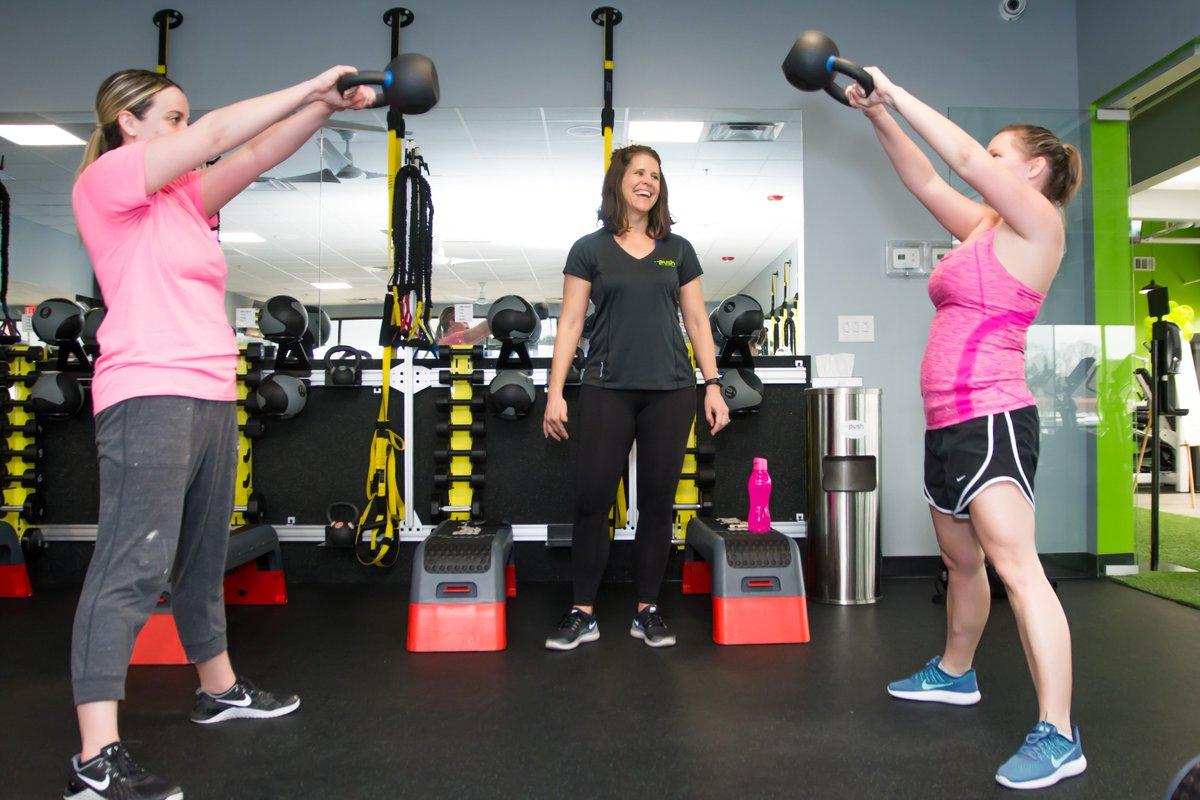Alcovy gym