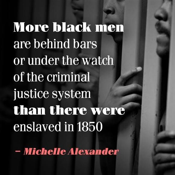 Slavery created generational wealth, wealth in which some families still benefit from today. Prison for profit is still creating generational wealth, so what has really changed? #EmancipationDay <br>http://pic.twitter.com/Q91dRYujSn