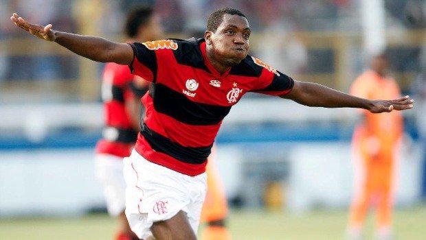 Coluna do Flamengo's photo on Renato Abreu