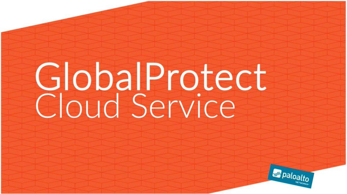 Hashtag #globalprotect su Twitter