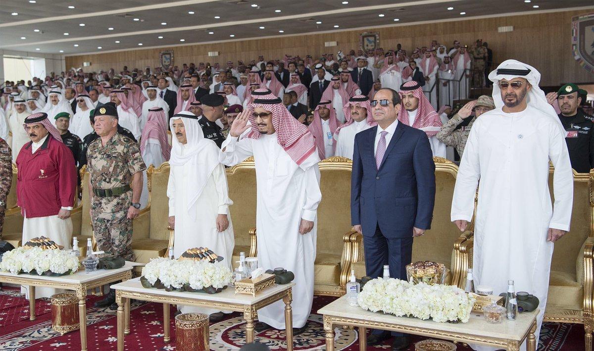أخبار السعودية's photo on #درع_الخليج_المشترك1