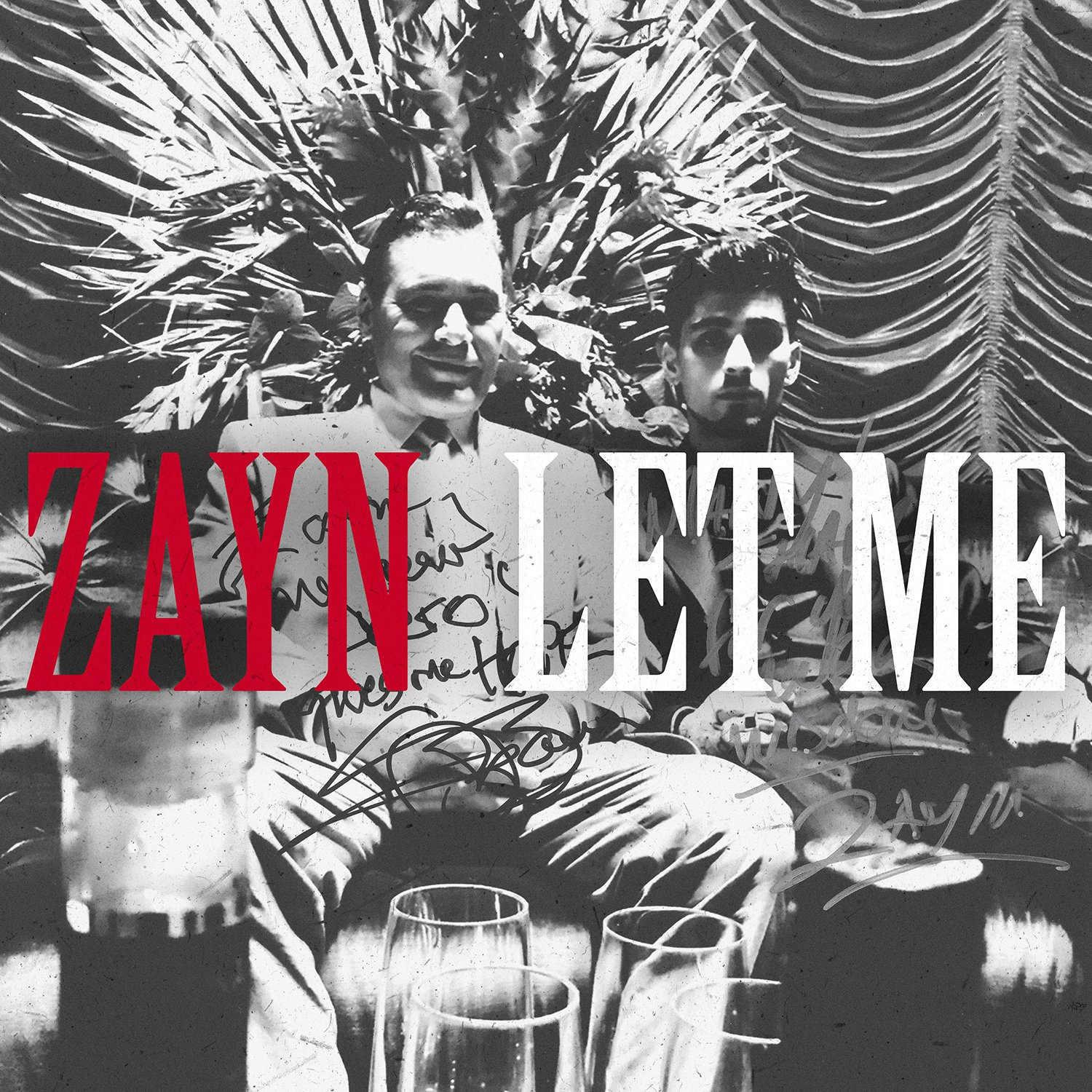 ������ @zaynmalik is on with @zanelowe to talk #LetMe and his sophomore album! Listen: https://t.co/2j7yOZ2ONT https://t.co/b6GNY2IwqS