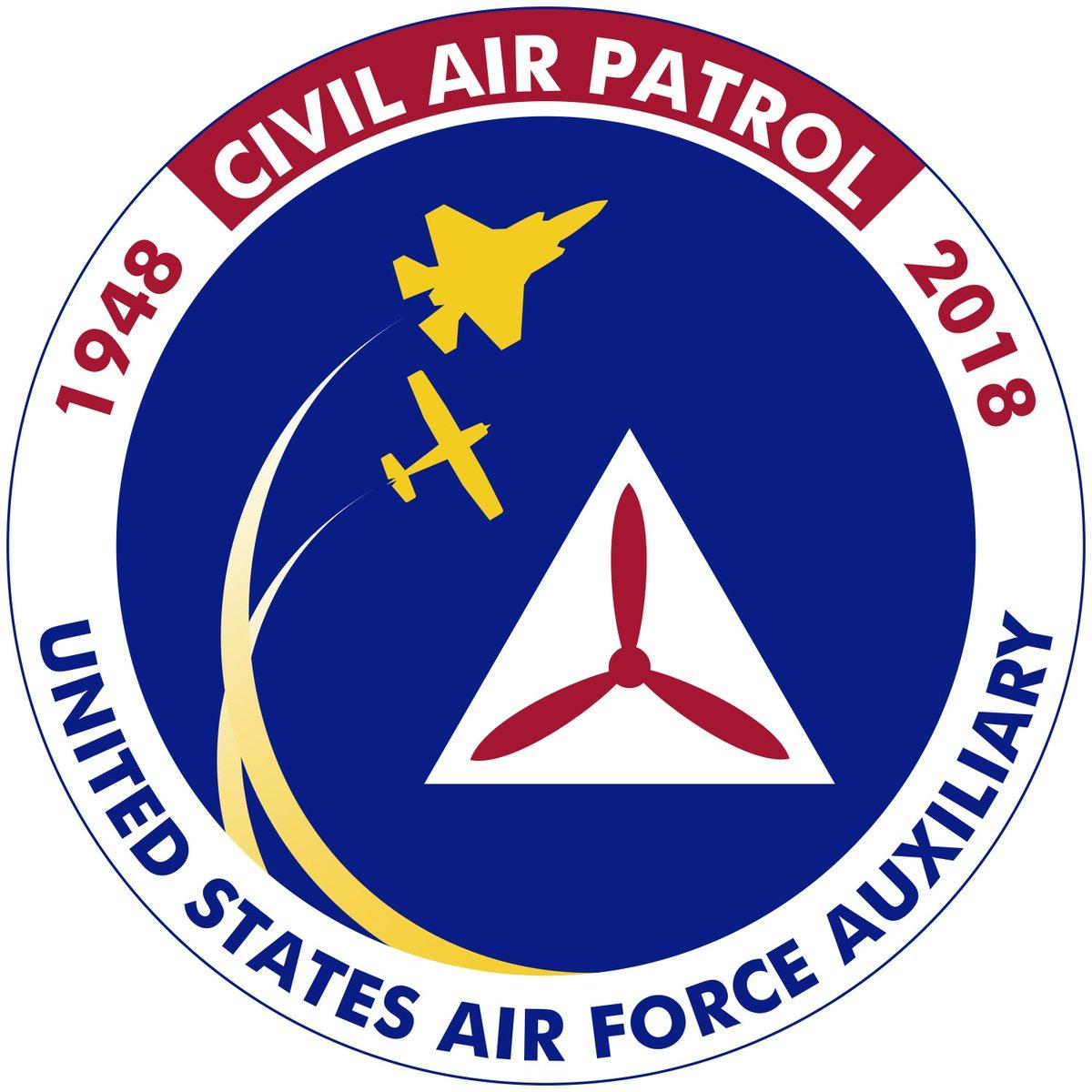 Image result for civil air patrol total force