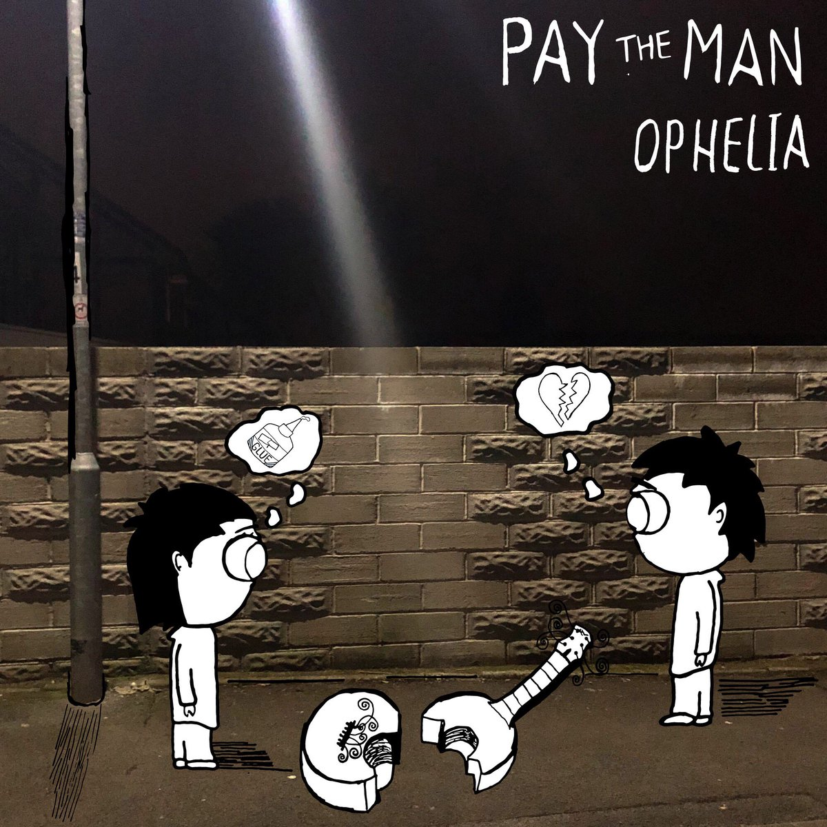 Got a new song out guys!! Check out #ophelia on @Bandcamp  http:// paytheman.bandcamp.com  &nbsp;  . Big thanks to @iambornintothis for his ever mad recording skills!<br>http://pic.twitter.com/bjoxUVLa0A