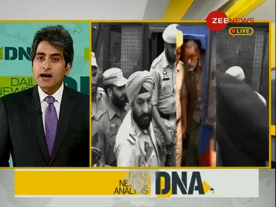 Zee News's photo on #KathuaKaSach