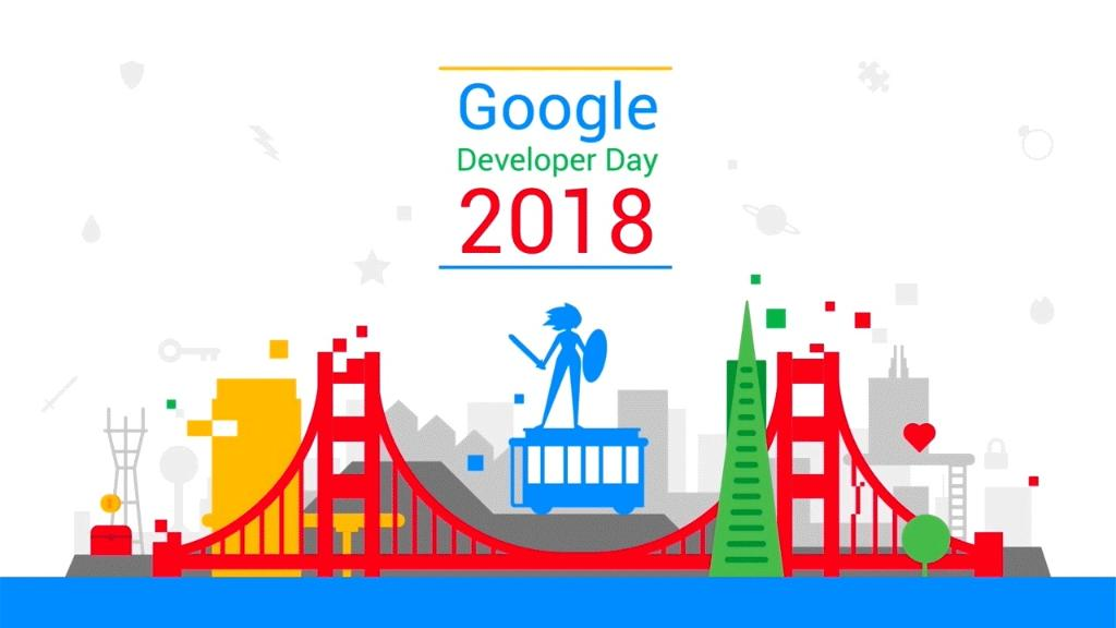 If you havent followed our #gamedev launches and announcements from #GoogleGDC18, these session recordings is a good way to catch up.   🎥 Watch them all here → goo.gl/6RQ79P