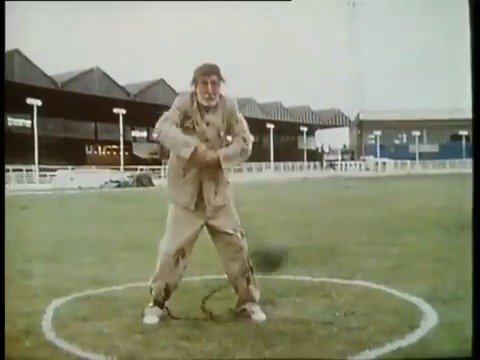 BBC Archive's photo on Spike Milligan
