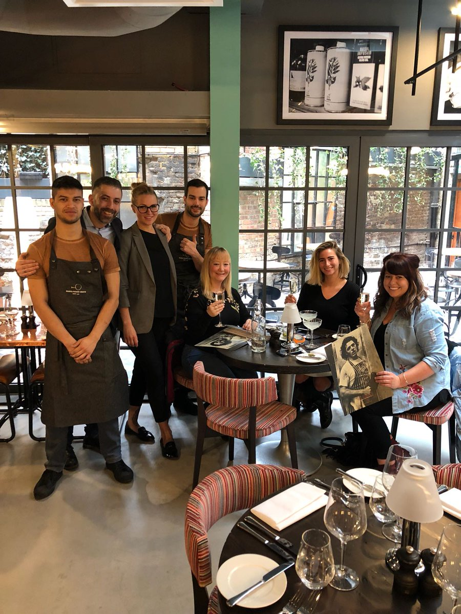 A very warm welcome to our FIRST EVER CUSTOMERS!   #Customers #brandnew #welcome #london #e1<br>http://pic.twitter.com/EyfMLTx0dx