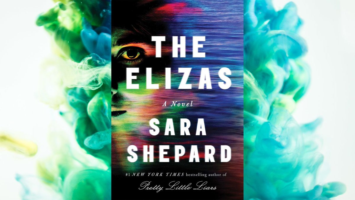 The Elizas is a belly flop of a thriller from the author of #PrettyLittleLiars https://t.co/Fs1keNHKFm