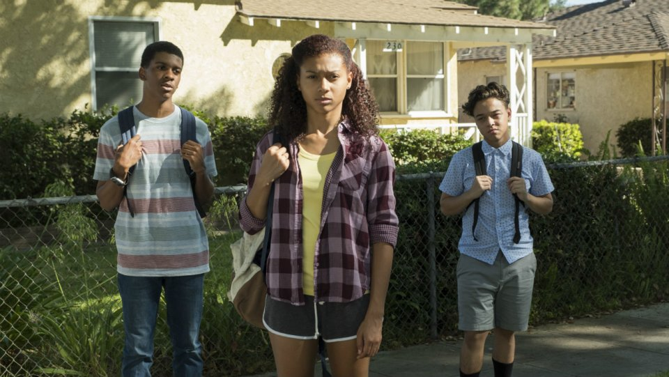 .@Netflix's #OnMyBlock soundtrack tops this month's TV songs list https://t.co/jTuOG0TyIM https://t.co/yeTpeHEBQO