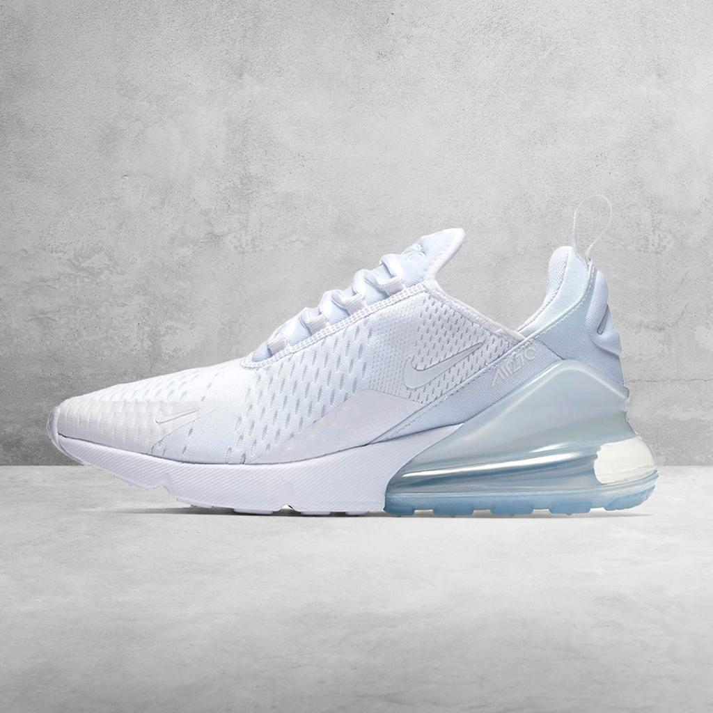The #Nike Air Max 270 is ready for