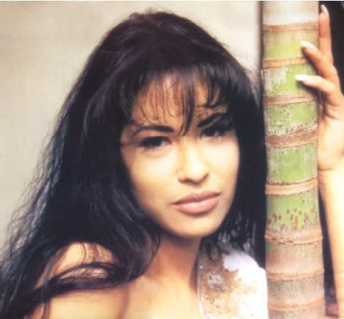 Happy birthday to the queen, selena quintanilla-pérez. gone but never forgotten.