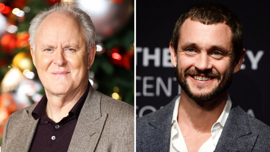 .@JohnLithgow, Hugh Dancy join @mindykaling's #LateNight https://t.co/cynkFC97Wy https://t.co/nofNJpfhay